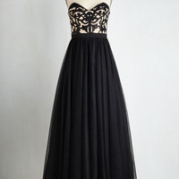 Romantic Elegance Dress | Mod Retro Vintage Dresses | ModCloth.com