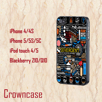 Divergent,htc one m8 case,iphone 5c case,iphone 5c cover,cute iphone 5c case,iphone 5s case,iphone 5s cases,iphone 5s cover,iphone 5 case.