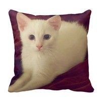 Oscars Throw Pillow