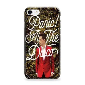 Panic! At The Disco Brendon Hedges iPhone 6 | iPhone 6S Case