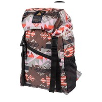 Poler Stuff x Pendleton Stuffable Rucksack - Misty Pink