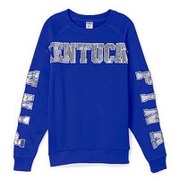 University of Kentucky Limited Edition Gym Crew - PINK - Victoria's Secret