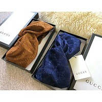 GUCCI Classic Stylish Velvet Sport Headband Warmer Head Hair Band