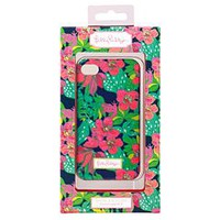 iPhone 4 Case - Lilly Pulitzer