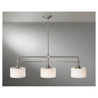 Murray Feiss Sunset Drive Chandelier - F2402-3BS