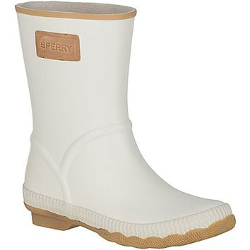 Saltwater Current Rain Boot