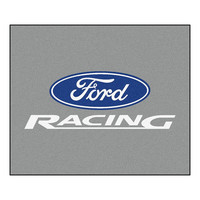 Ford Racing  Tailgater Floor Mat (5'x6')