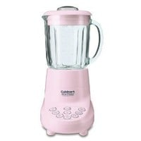 Cuisinart SPB-7PK SmartPower 40-Ounce 7-Speed Electronic Blender, Pink