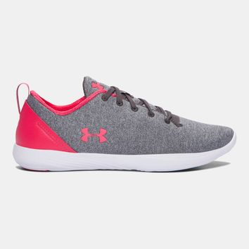 Women's UA Street Precision Sport Low Lifestyle Shoes | Under Armour US