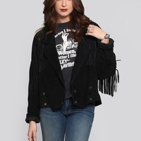 On the Edge Jacket - Vintage | GYPSY WARRIOR
