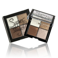 Eye shadow Pigments Palette Eye Makup Eye Shadow Super Stage Fit By Sugar box MK1024