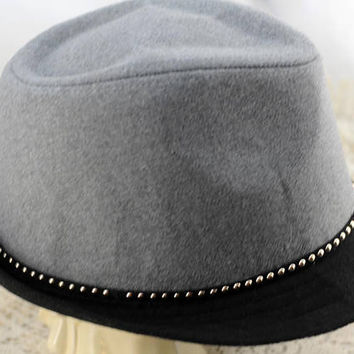 Man's Hat For Teen, College Girl  or Young Woman  AB