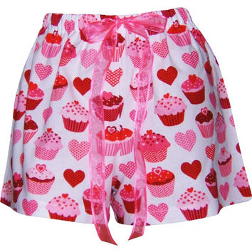 Hearts Boxer