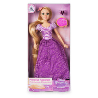Rapunzel Classic Doll with Ring - Tangled - 11 1/2''