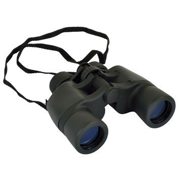 Binoculars with Carry Case