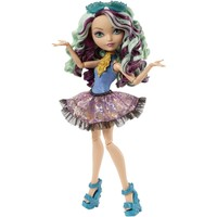 EVER AFTER HIGH™ Mirror Beach™ Madeline Hatter™ Doll - Shop.Mattel.com
