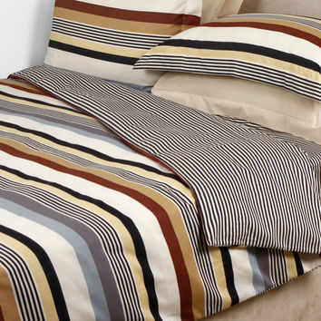 Karl Duvet Cover by Missoni