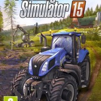 Farming Simulator 15 MacOSX Cracked Game Download