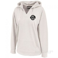 Personalized Sweatshirt Tunic | Marleylilly
