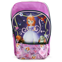 Sofia the First Toddler Backpack and Pencil Case
