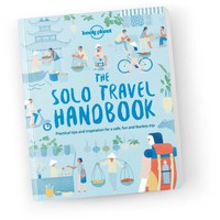 Lonely Planet | Solo Travel Handbook