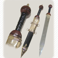 Authentic Hand Forged Roman Sword