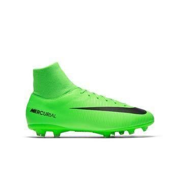 Tagre™ Nike Boys  Mercurial Victory VI Dynamic Fit Firm Ground S 654c57d62