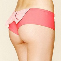 Lolli for Free People  Bow Back Bottoms at Free People Clothing Boutique