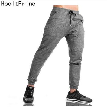 Brand Engineers Men Casual Cotton Pants Trousers Bottom Body Tracksuit Jogger Mens Sweatpants Runner Pants For Man