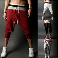 Mens Short Pant Trouser Cargo Military Working Fashion Trending 1709-k19