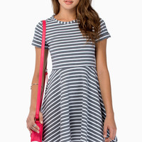 Bright And Early Dress $46