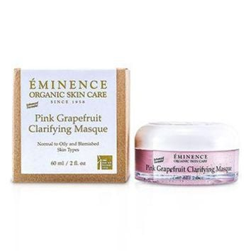 Eminence Pink Grapefruit Clarifying Masque (Normal to Oily Skin) Skincare