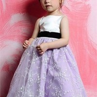 Flower Girl Dresses FGD069