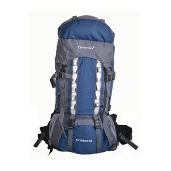 80L Professional Hiking Backpack
