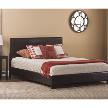 100797 Hayden Complete Bed Set - Free Shipping!