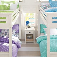 Dottie Oxford Bunk Bedroom