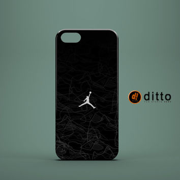 JORDAN FLIGHT Design Custom Case by ditto! for iPhone 6 6 Plus iPhone 5 5s 5c iPhone 4 4s Samsung Galaxy s3 s4 & s5 and Note 2 3 4