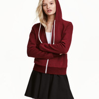 H&M Hooded Jacket $19.99