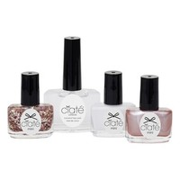 Ciate 'South Beach Socialite' Nail Collection (Limited Edition)