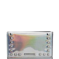 Marisa Wallet With Studs
