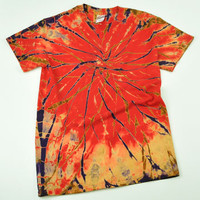 Oracle Tie Dye T -- Mexicali Blues