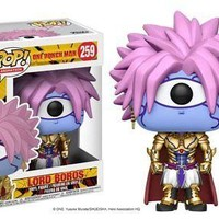 Funko Pop Anime: One Punch Man-Lord Boros