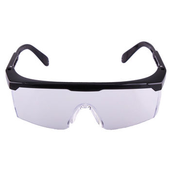 Googles Windproof Flexible Glasses XA-110    transparent glasses