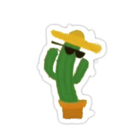 Fosters Home For Imaginary Friends Dancing Cactus