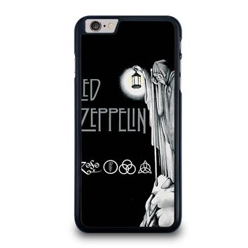 LED ZEPPELIN DARKNESS iPhone 6 / 6S Plus Case Cover