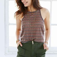 BDG Printed Cut-In Tank
