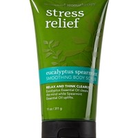 Smoothing Body Scrub Stress Relief - Eucalyptus Spearmint