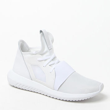 adidas Women's White Tubular Viral Sneakers at PacSun.com
