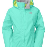 The North Face Girl's 'Resolve' Jacket