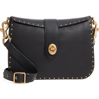 COACH 1941 Page 27 Rivets Leather Crossbody | Nordstrom
